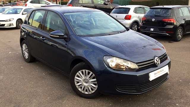 Volkswagen Golf Hatchback 1.2 S 5dr