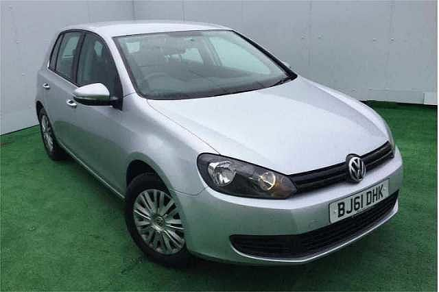 Volkswagen Golf 1.6 TDI S (105 PS) 5-Dr