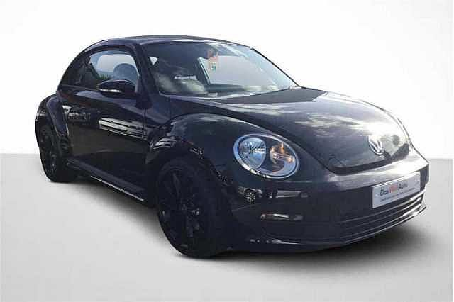Volkswagen Beetle 1.6 TDI (105 PS) BlueMotion