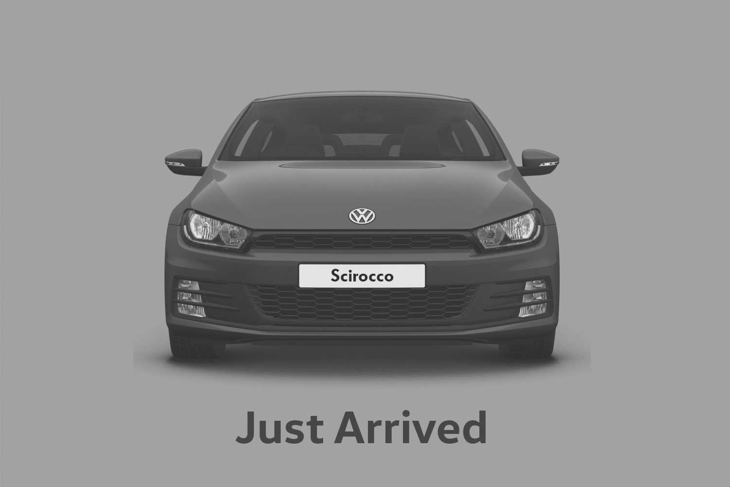 Volkswagen Scirocco 2.0 TDI GT 3-Dr Coupe